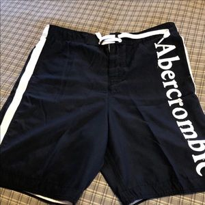 🛒Abercrombie Swim Trunks